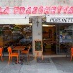 La Fraschetta
