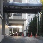 Photo de Kiwi International Hotel