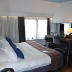 Park Inn by Radisson Luxembourg City Foto