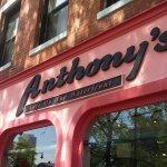 Zdjęcie Anthony's Cafe On Waterfront
