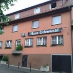 Pension Haus Odenwald
