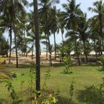 Photo de Kanan Beach Resort