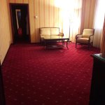 Foto de Evropa Hotel