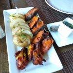 Foto de Madeira Restaurant Bistro
