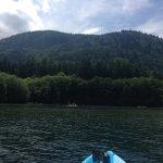 Hicks Lake Aufnahme