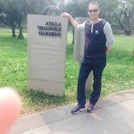 Photo de Ayala Triangle Gardens