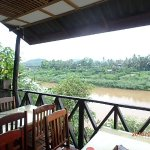 Thongbay Guesthouse Foto