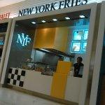 Billede af New York Fries