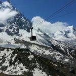 Foto de Mont Blanc