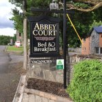 Abbey Court B&B Foto