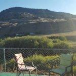 Sage Hills Motel Foto