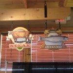 Photo de Ebenezer's Barn & Grill