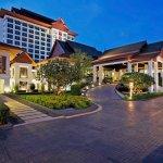 โรงแรมอวานี ขอนแก่น โฮเทล แอนด์ คอนเวนชั่น เซ็นเตอร์