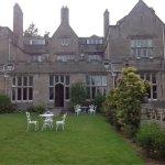 Kildrummy Castle Hotel Foto