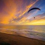 Paragliding San Francisco