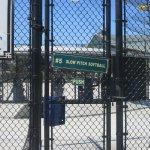 Batting Cage, Big League Dreams, Manteca, Ca