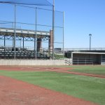 Big League Dreams, Manteca, Ca