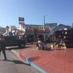 Avenida Lopez Mateos Photo