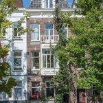 Amstel Corner hotel