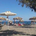 Foto de Hotel Sun Beach Lindos
