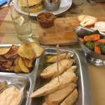 Foto de Pintos Restaurante