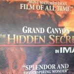 Foto di Grand Canyon Imax Theater