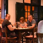 Foto de Restaurante El Patio