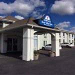 Americas Best Value Inn Kalispell Foto