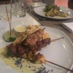 Φωτογραφία: Mediterraneo Restaurant