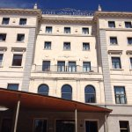 Abba Burgos Hotel Foto