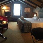 Our bedroom, Bauer Casa Nova, Room 045