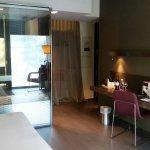 Soho Hotel Foto