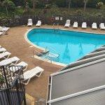 Hallmark Hotel Bournemouth Carlton Foto