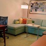 Photo of SpringHill Suites Tampa Westshore Airport