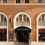 Hotel Carlton Welcomes You