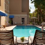 Photo of Hampton Inn & Suites Ft. Lauderdale Airport/South Cruise Port
