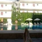 Foto di Santa Marina Hotel