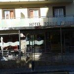 Foto de Tossa Center Hotel