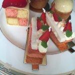 Four Seasons Hotel London at Park Lane Foto