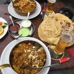 Amrit Restaurant | Berlin Mitte Foto