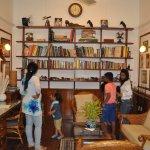 Librarry @ Heritage Villa