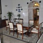 Dining Room @ Heritage Villa