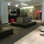 Hilton Quebec Foto