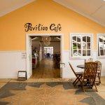 Penrallt Garden Centre Pavilion Café