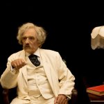 Mark Twain's humorous reflections