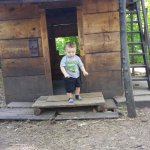Christopher Creek Lodge Foto