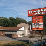Photo of Franklin Motel, Tent & Trailer Park