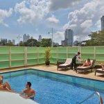 Courtyard Panama at Multiplaza Mall Foto