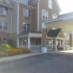 Country Inn & Suites By Carlson, Burlington (Elon) Foto