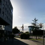 Foto de Holiday Inn Express Duesseldorf - City North